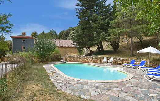Holiday home mh63922