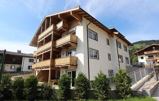 Apartment mh46752