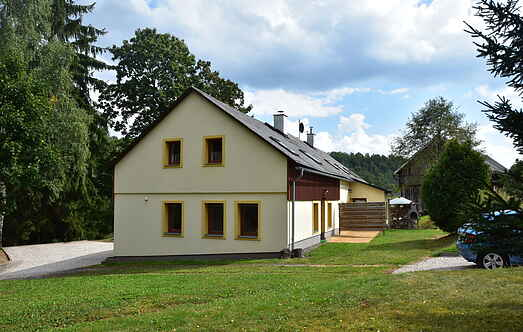 Holiday home mh64417