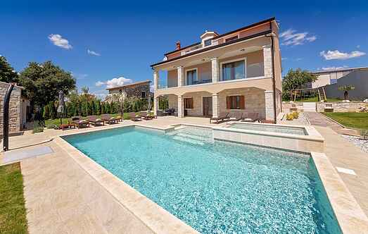 Villa mh64724