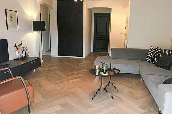 Apartment in Menton