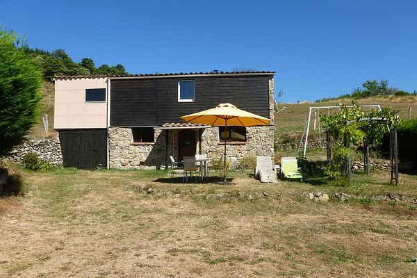 Sommerhus i Le Chambon