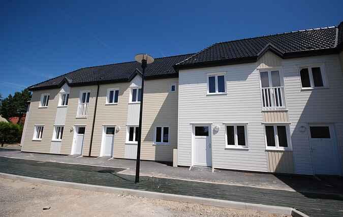 Apartment mh64783
