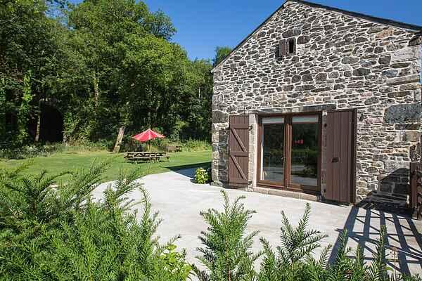 Sommerhus i West Devon District