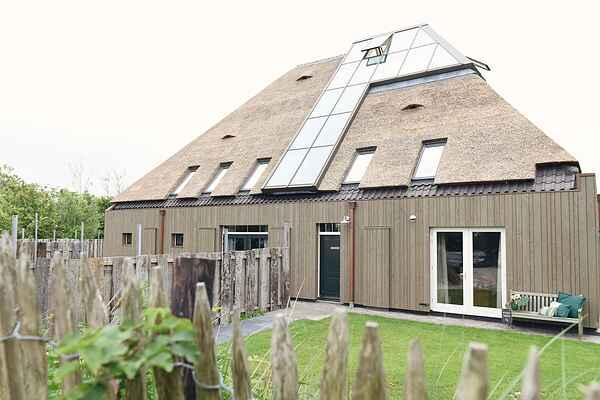 Sommerhus i Callantsoog