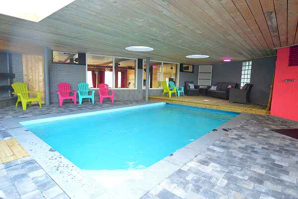 Sommerhus i Fraipont