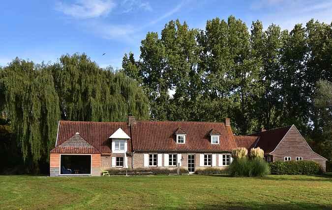Sommerhus mh25733