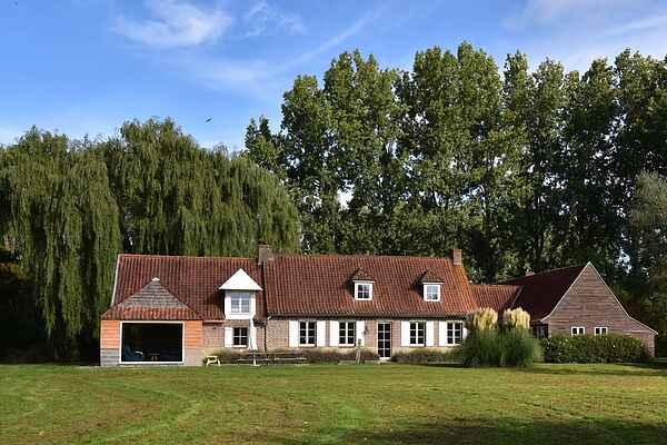 Sommerhus i Boisdinghem