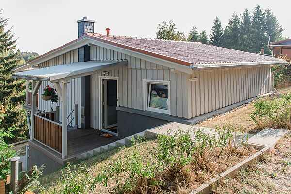 Sommerhus i Königerode