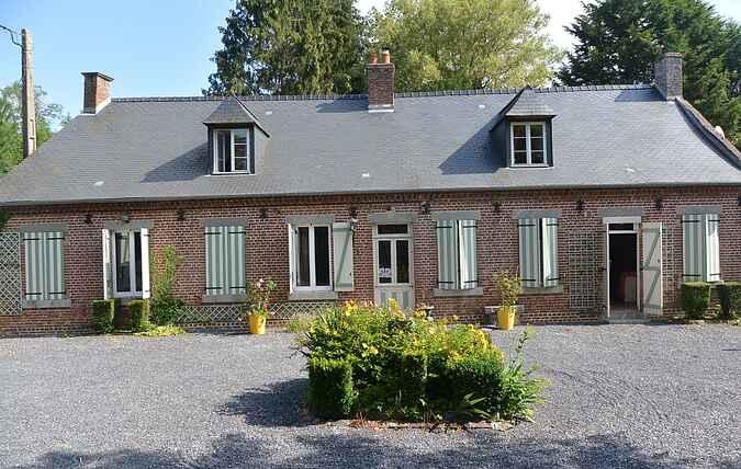 Cottage mh24157