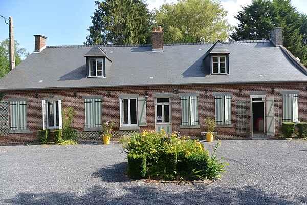 Cottage in La Capelle