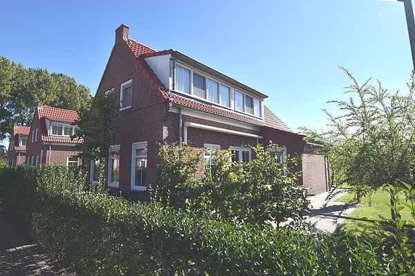 Sommerhus i Breskens