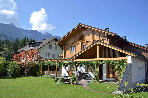 Holiday home in Berg im Drautal