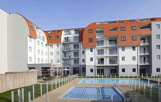 Apartment mh64964