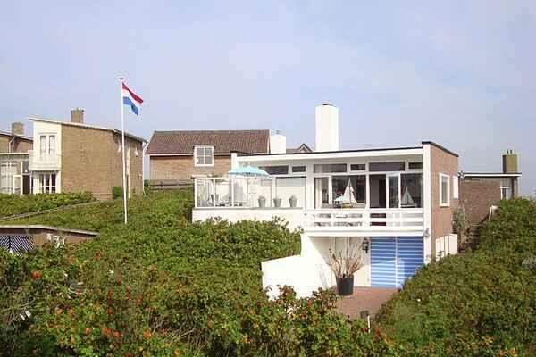 Apartment in Bergen aan Zee