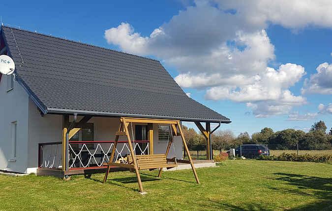 Cottage mh64174