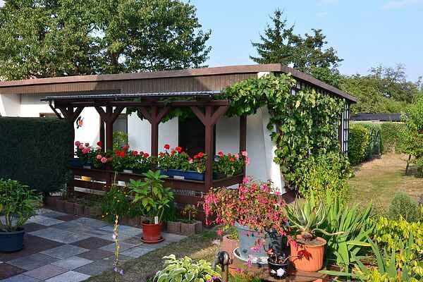 Sommerhus i Elbingerode