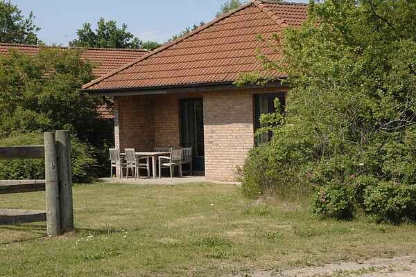 Sommerhus i Hirschburg