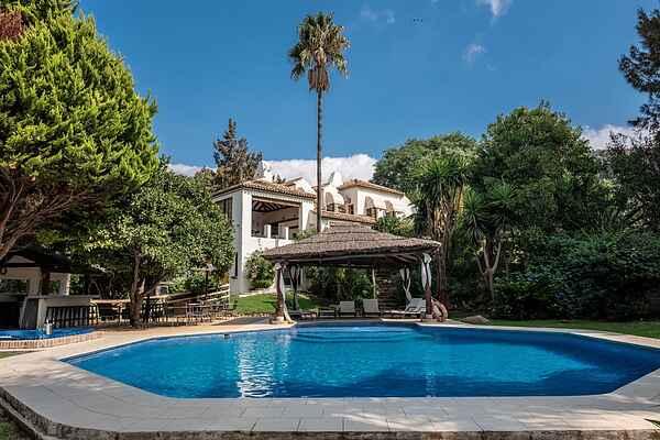 Villa i Casares