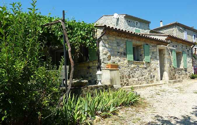 Holiday home mh65103