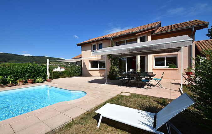 Villa mh65124