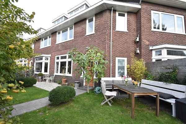 Sommerhus i Santpoort-Zuid