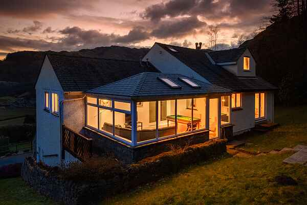 Holiday home in Chapel Stile