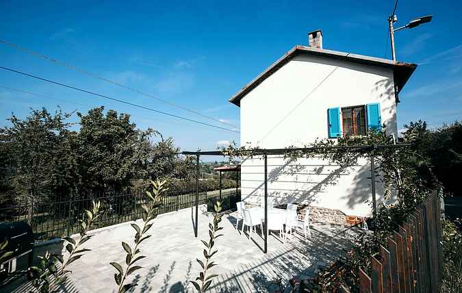 Holiday home mh65159