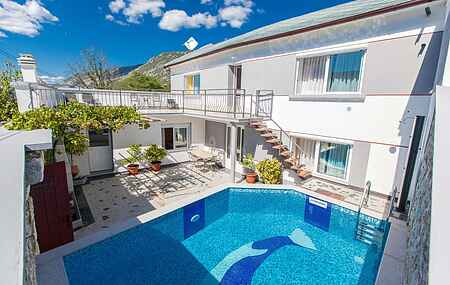 Holiday home mh65162