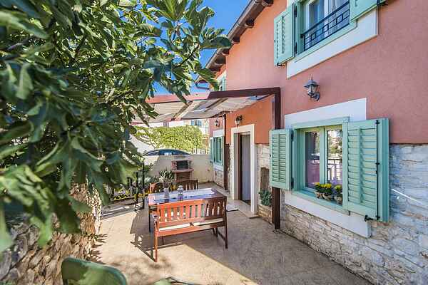 Holiday home in Fažana