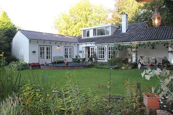 Villa i Huis ter Heide