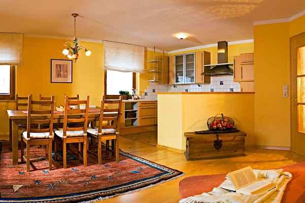 Apartment in Serfaus