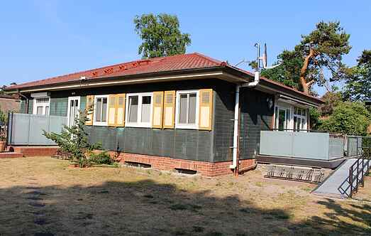 Holiday home mh65209