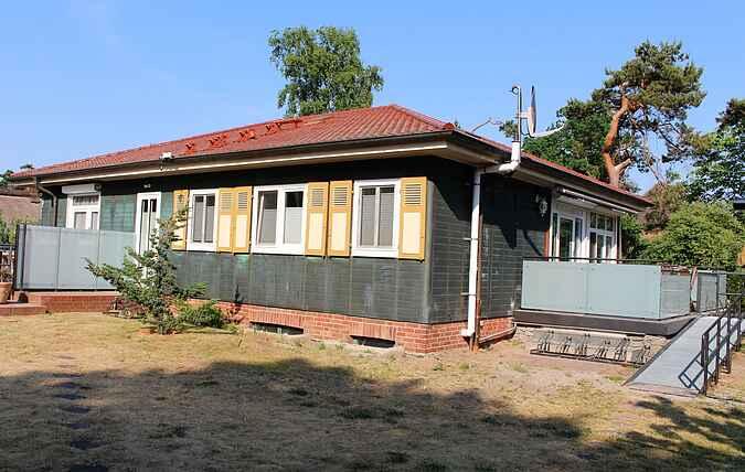 Sommerhus mh65209