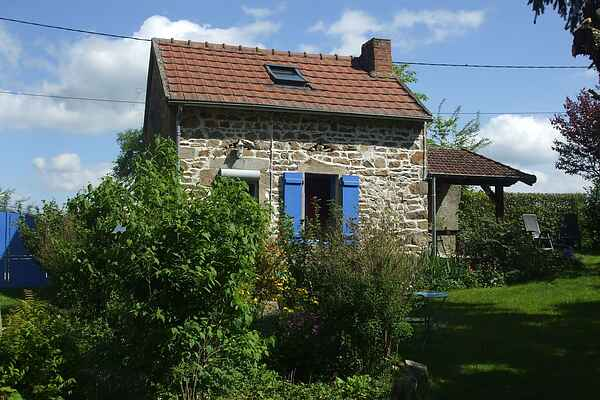 Holiday home in Pionsat