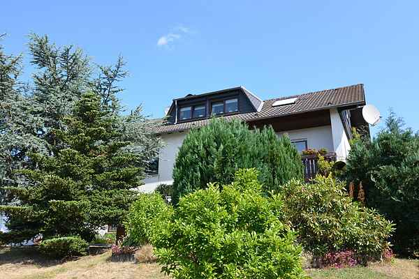 Holiday home in Dodenau