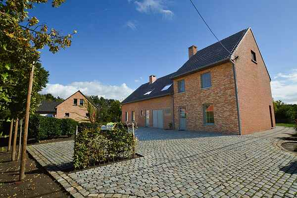 Casa rural en Herselt