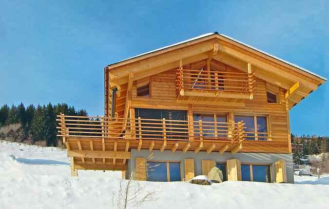 Cottage mh20712