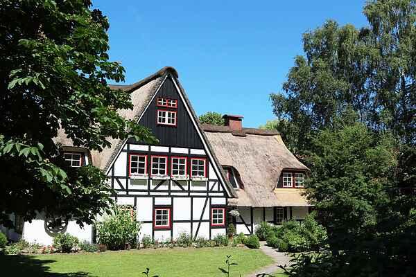 Ferielejlighed i Riepsdorf