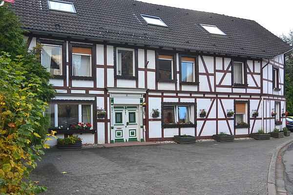 Sommerhus i Dreislar