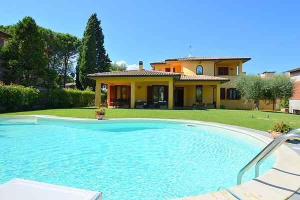 Villa i Marsciano