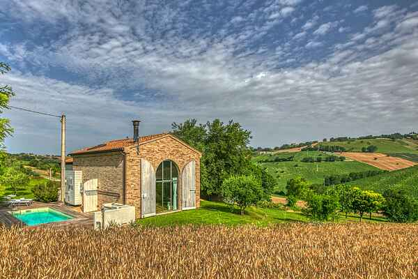 Holiday home in Morrovalle