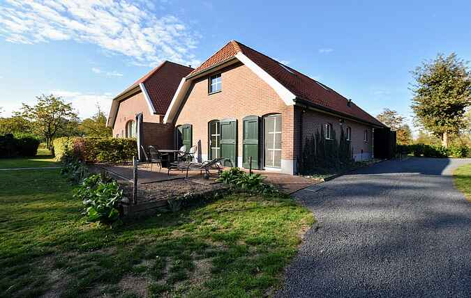 Holiday home mh46477