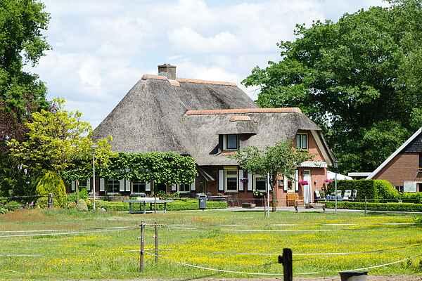 Sommerhus i Zuna