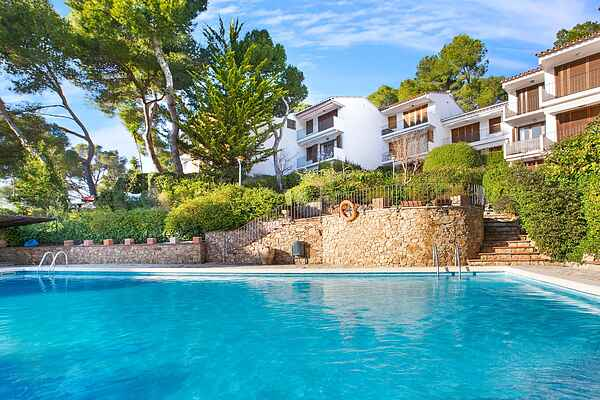 Apartment in Palafrugell