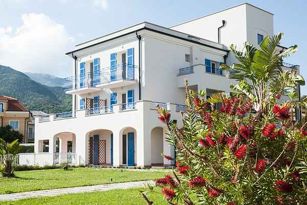 Apartment in Loano