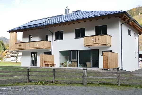 Landhaus in Saalbach-Hinterglemm