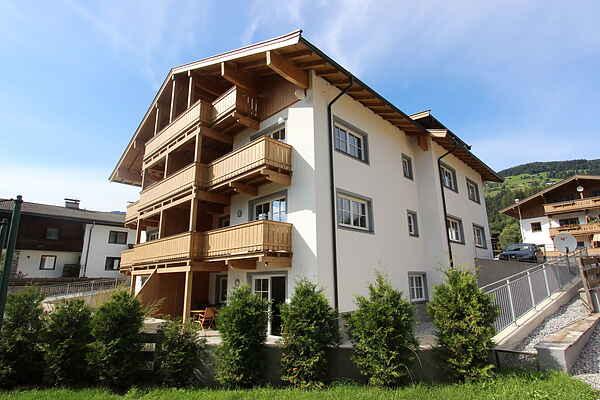 Apartment in Gemeinde Brixen im Thale
