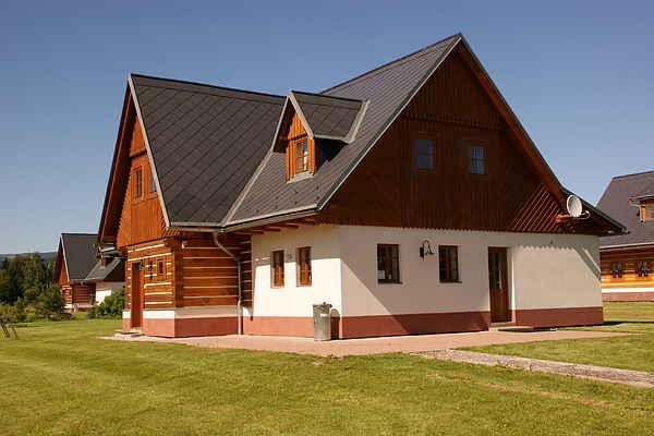 Villa i Podhůří