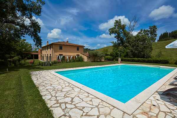 Holiday home in Ghizzano